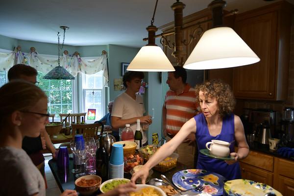 Family Birtdhays Aug 17