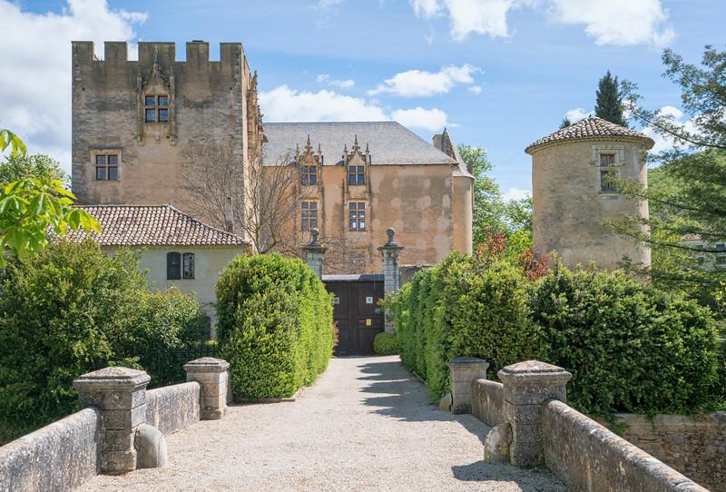 Allemagne en Provence Villa