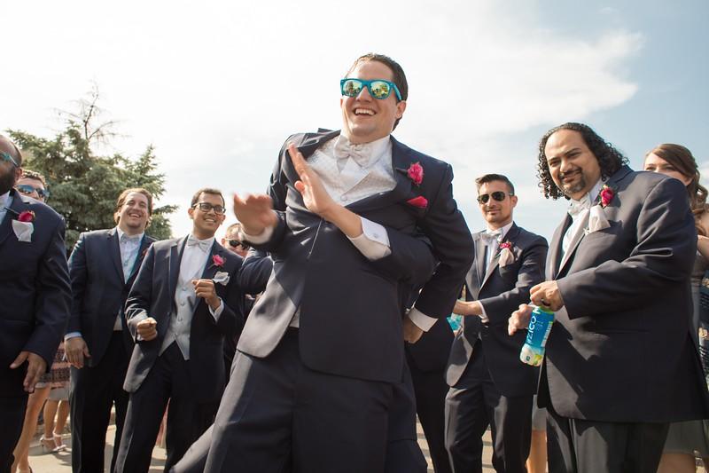 LeCapeWeddings Chicago Photographer - Renu and Ryan - Hilton Oakbrook Hills Indian Wedding - B 54.jpg