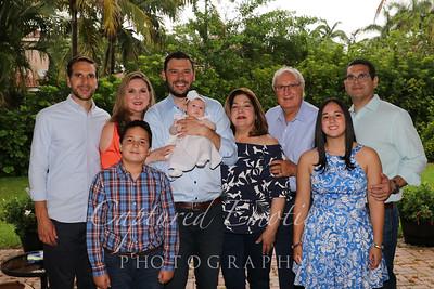 Cecilia and Family Photo Gallery