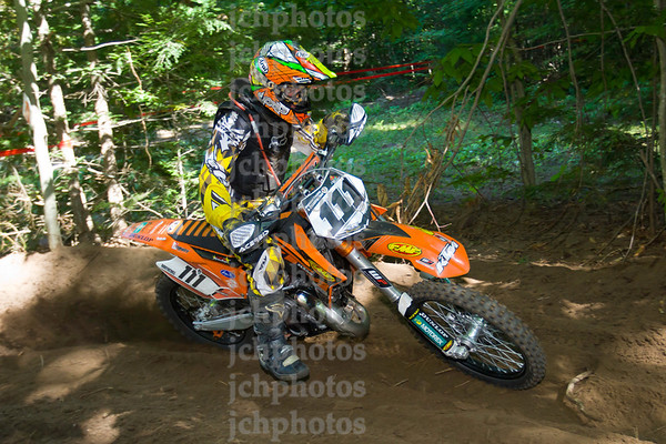 Heat 9 Jday Red Fern II GP Rd 10 2012