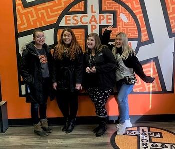 La Porte Escape Room 2019