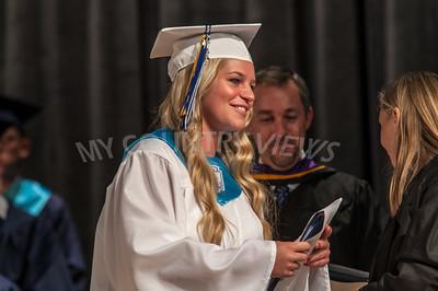 2012 CLVCS Graduation