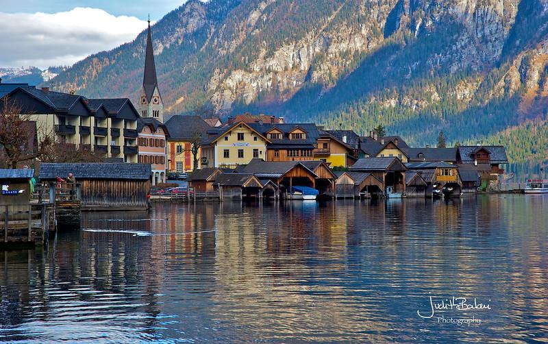 Hallstaat, Austria