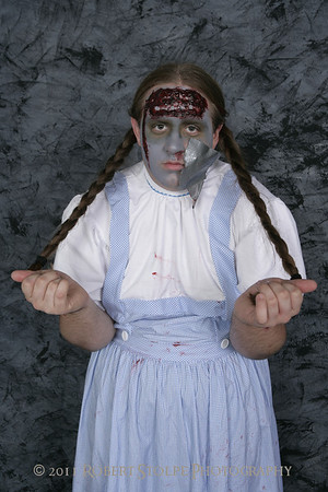 October 30th, 2011 Portraits at Hoodoo Voodoo Halloween Blues Ball