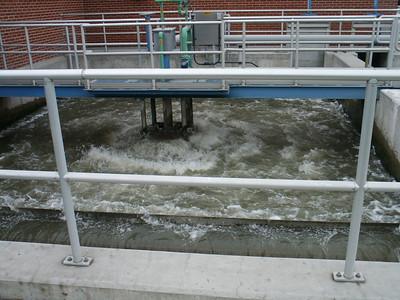 Mundelein Water Reclamation Division