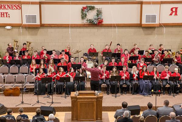December 11, 2016  Orchestra
