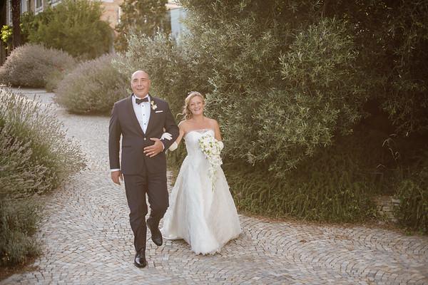 Anna + Francesco