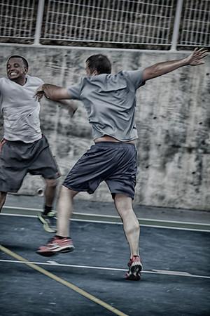 OFDA Basketball