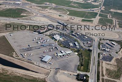 Aerials, Real Estate. Tejon Ranch  99