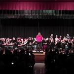 Cypress Grove Beginner Band Christmas Concert @ CSMS 12/11/2014