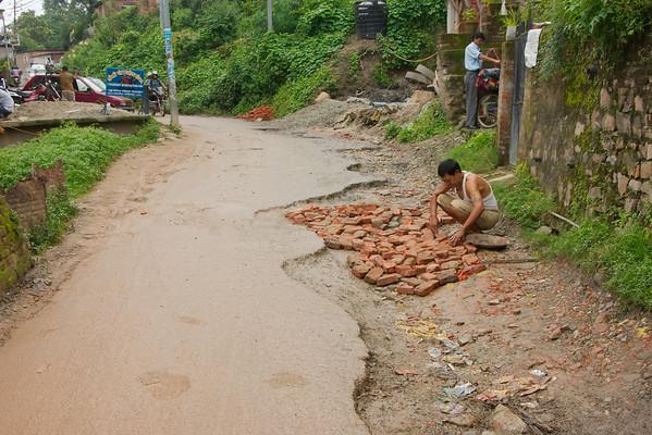 Nepal 2008 dag 19