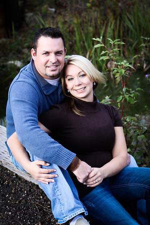 Amanda & Bryan