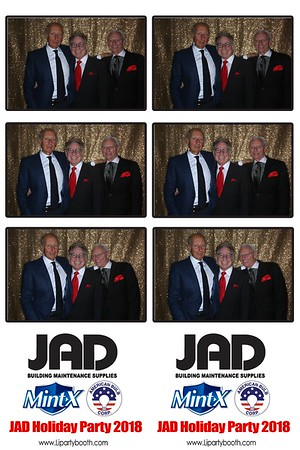 JAD Holiday Party