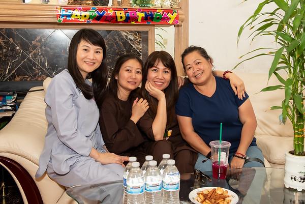 2019 July 10 Tu Gia Chu Hung Va Co Mai