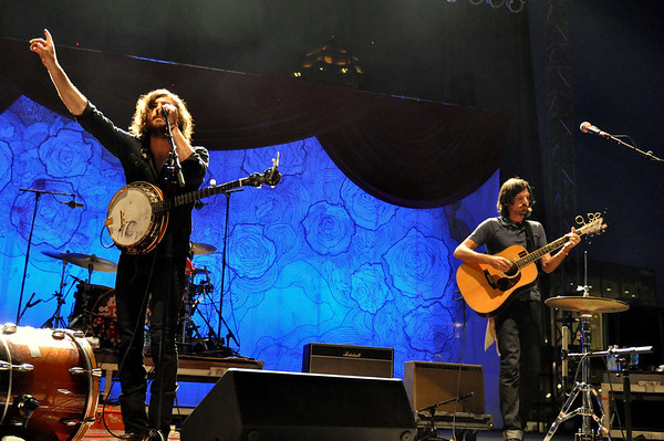 Music Concerts- The Avett Brothers