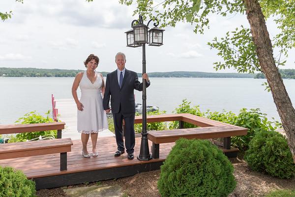 Walloon Lake Wedding Photography | Cathy Ron