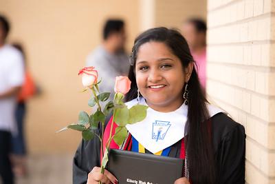 Khusbu_Graduation
