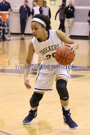2015-16 Norwalk Truckers Basketball