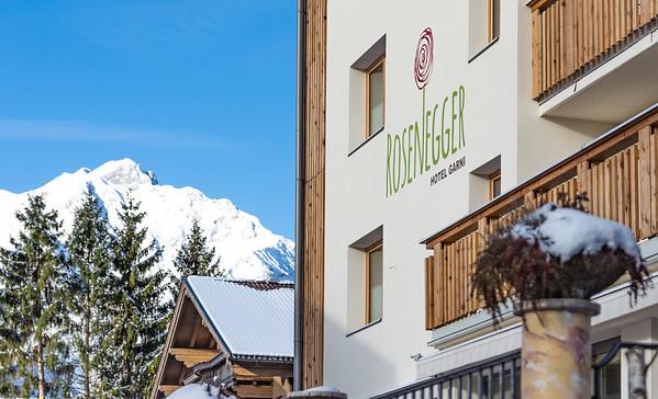 Hotel Rosenegger, Achensee
