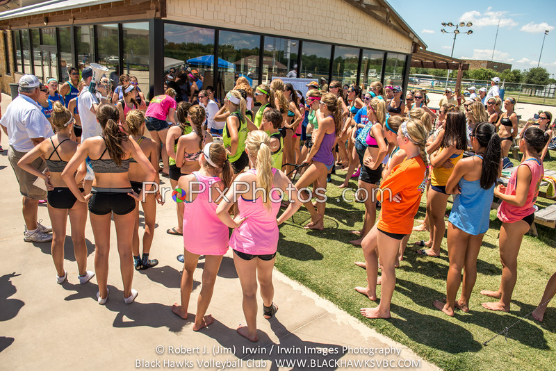 USAV 14's National Beach Qualifier - Craig Ranch