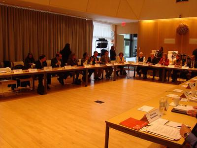 2014 UWWC Vol Strategic Planning Mtg