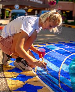 Chalk Creation 7-10-2020