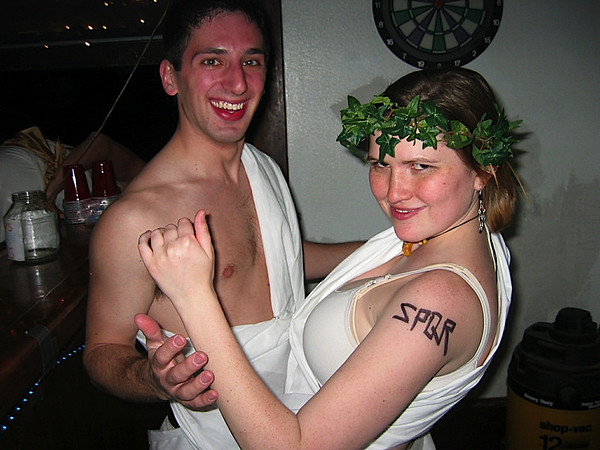 Toga Party (2005-04-16)