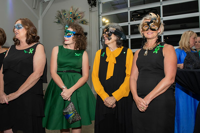 Mental Health Advocates Masquerade 2019