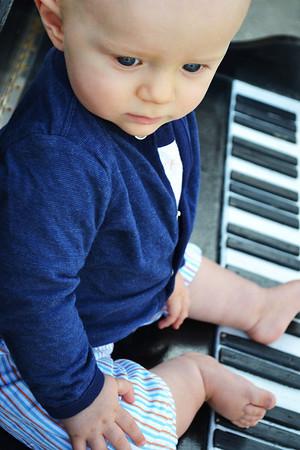 Baby Jaxson