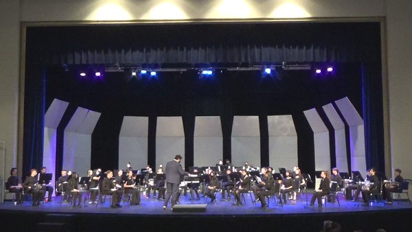 2021.03.31 Pre-UIL Concert