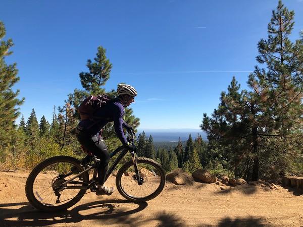 Bend Mountain Bike 09.23.2018