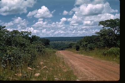 Luapula 1959-62