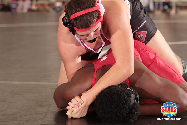 CFHS Wrestling quad match (MBHS-SHS-HHS)