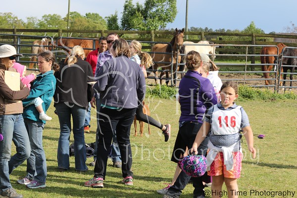 2016 Show Jumping and Tet Rally