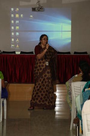 Teacher Orientation FirstDay