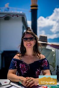 Tahoe Gal Cruises