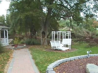 front yard revamp