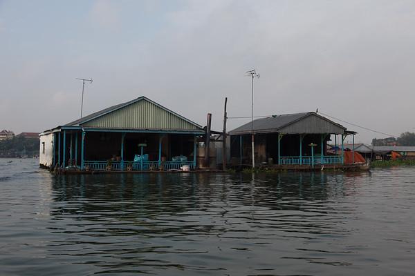 Mekong Delta, Day 3