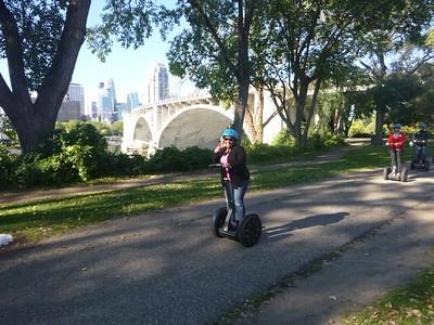 Minneapolis: September 29, 2015 (9:30 am)