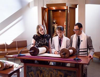 Malmon Bar Mitzvah