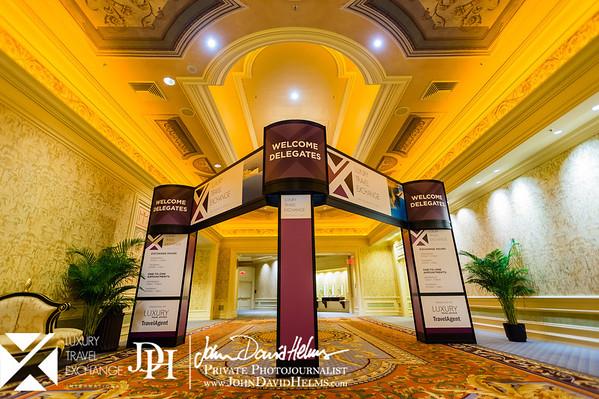 2012 Luxury Travel Exchange International