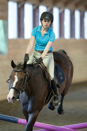 14-08-20 Persie Riding