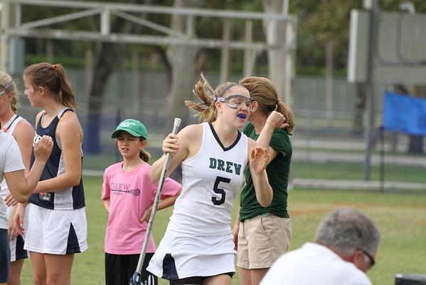20120314 Drew Lax vs. Mount Saint Vincent's in Florida