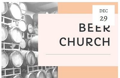 beer church main