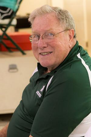 Pete Higgins