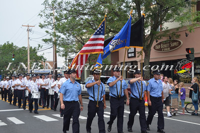 Town of Islip Parade 8-11-12