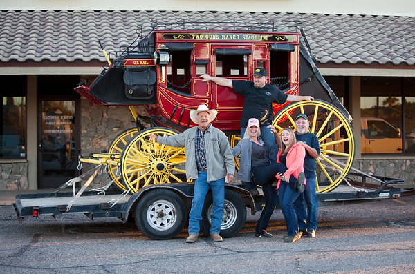 68th Annual Gold Rush Days Parade
