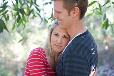 Amber and Jordan