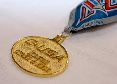 CUSA Track Championship